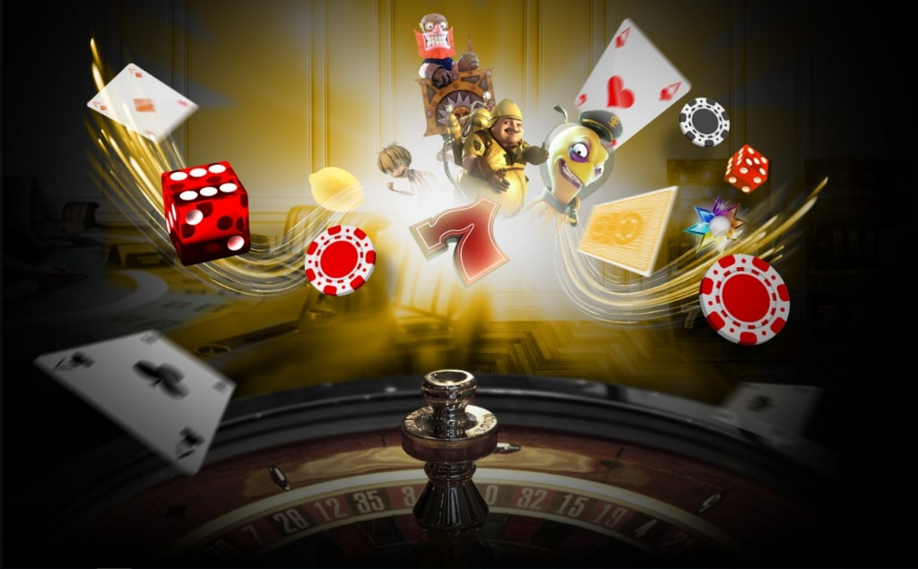 Withdraw Agen ION Casino Mobile Di Waktu Yang Tepat
